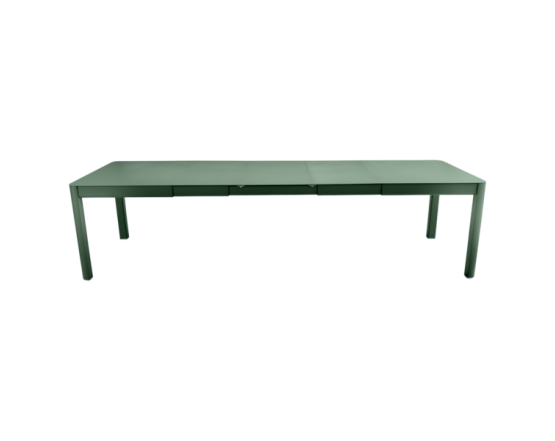Ribambelle XL 149/299x100 Cedar Green: фото - магазин CANVAS outdoor furniture.