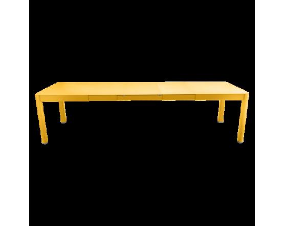Ribambelle XL 149/299x100 Honey: фото - магазин CANVAS outdoor furniture.
