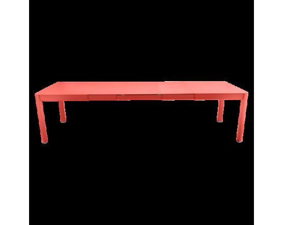 Ribambelle XL 149/299x100 Capucine: фото - магазин CANVAS outdoor furniture.