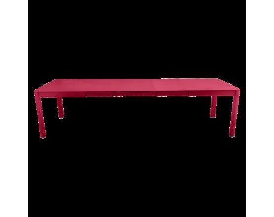 Ribambelle XL 149/299x100 Pink Praline: фото - магазин CANVAS outdoor furniture.