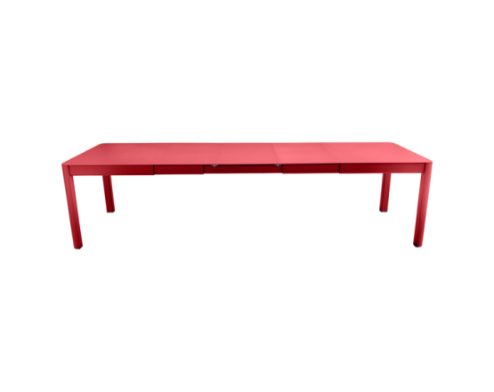 Ribambelle XL 149/299x100 Poppy: фото - магазин CANVAS outdoor furniture.