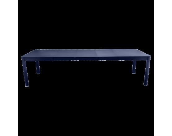 Ribambelle XL 149/299x100 Deep Blue: фото - магазин CANVAS outdoor furniture.