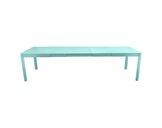 Ribambelle XL 149/299x100 Lagoon Blue: фото - магазин CANVAS outdoor furniture.