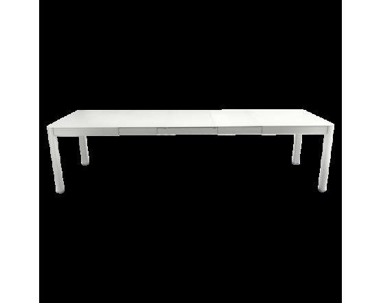 Ribambelle XL 149/299x100 Steel Grey: фото - магазин CANVAS outdoor furniture.