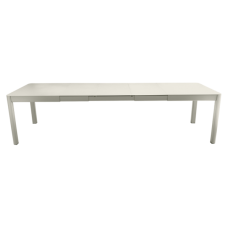 Ribambelle XL 149/299x100 Clay Grey: фото - магазин CANVAS outdoor furniture.