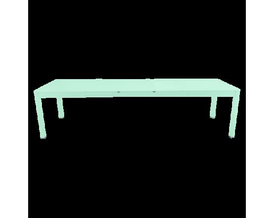 Ribambelle XL 149/299x100 Opaline Green: фото - магазин CANVAS outdoor furniture.