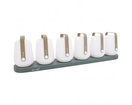 Set Of 6 Balad H12 Nutmeg: фото - магазин CANVAS outdoor furniture.