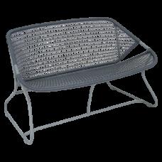 Sixties Bench 118: фото - магазин CANVAS outdoor furniture.