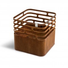Cube Rusty: фото - магазин CANVAS outdoor furniture.