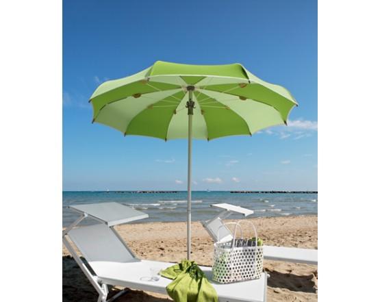 Зонт Klee 220: фото - магазин CANVAS outdoor furniture.
