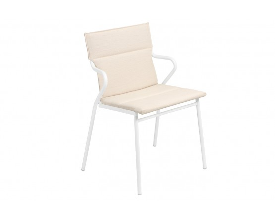 Ancone Armchair Argile: фото - магазин CANVAS outdoor furniture.