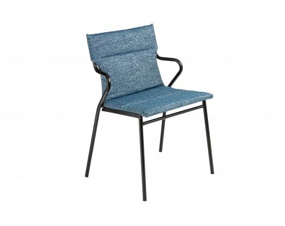 Ancone Armchair Cobalt: фото - магазин CANVAS outdoor furniture.
