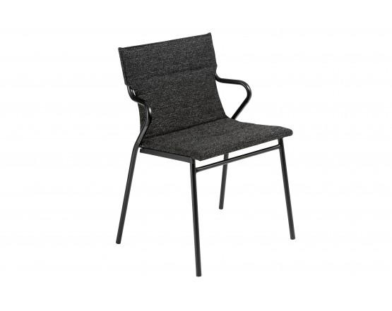 Ancone Armchair Ebene: фото - магазин CANVAS outdoor furniture.