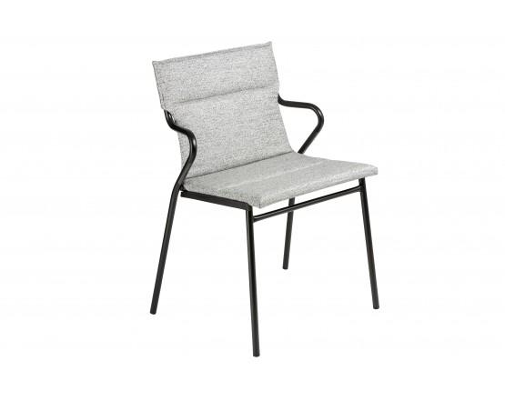 Ancone Armchair Granite: фото - магазин CANVAS outdoor furniture.