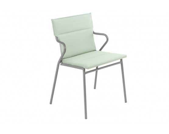 Ancone Armchair Jade: фото - магазин CANVAS outdoor furniture.