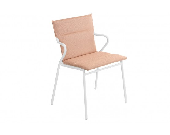 Ancone Armchair Ocre: фото - магазин CANVAS outdoor furniture.