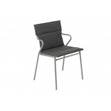 Ancone Armchair Onyx: фото - магазин CANVAS outdoor furniture.