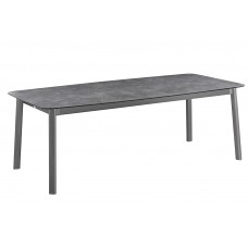 Обеденный стол Ancone Table 220x104 Mineral: фото - магазин CANVAS outdoor furniture.