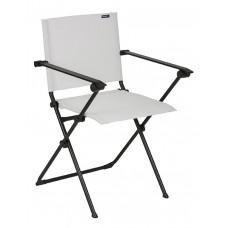 Складное кресло Anytime Arm Ecume: фото - магазин CANVAS outdoor furniture.
