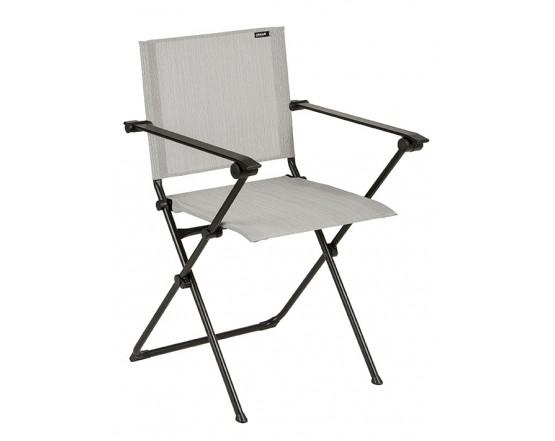 Складное кресло Anytime Arm Galet: фото - магазин CANVAS outdoor furniture.