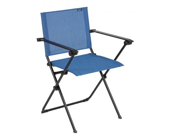 Складное кресло Anytime Arm Outremer: фото - магазин CANVAS outdoor furniture.