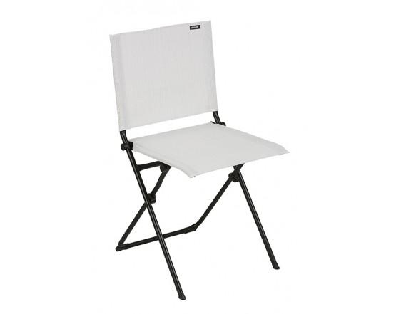 Складной стул Anytime Ecume: фото - магазин CANVAS outdoor furniture.