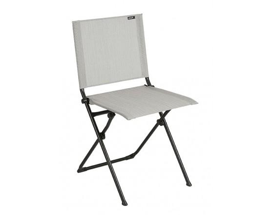 Складной стул Anytime Galet: фото - магазин CANVAS outdoor furniture.