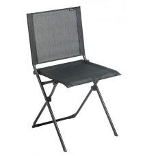 Складной стул Anytime Obsidian: фото - магазин CANVAS outdoor furniture.