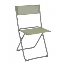 Складной стул Balcony Moss: фото - магазин CANVAS outdoor furniture.