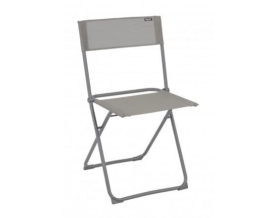 Складной стул Balcony Terre: фото - магазин CANVAS outdoor furniture.