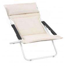 Кресло - шезлонг Transabed Argile: фото - магазин CANVAS outdoor furniture.