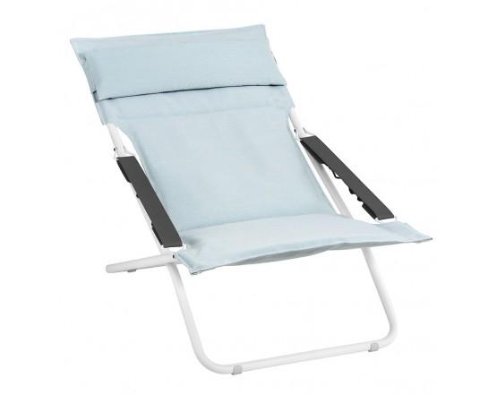 Кресло - шезлонг Transabed Celadon: фото - магазин CANVAS outdoor furniture.