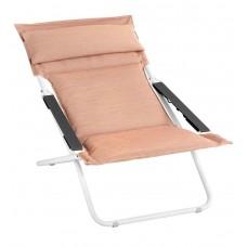 Кресло - шезлонг Transabed Ocre: фото - магазин CANVAS outdoor furniture.