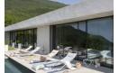 Шезлонг Bayanne Chaise Lounge Argile: фото - магазин CANVAS outdoor furniture.