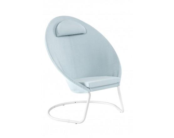 Кресло Cocoon Celadon: фото - магазин CANVAS outdoor furniture.
