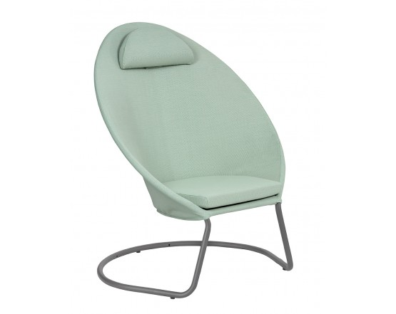 Кресло Cocoon Jade: фото - магазин CANVAS outdoor furniture.