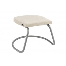 Cocoon Footrest: фото - магазин CANVAS outdoor furniture.