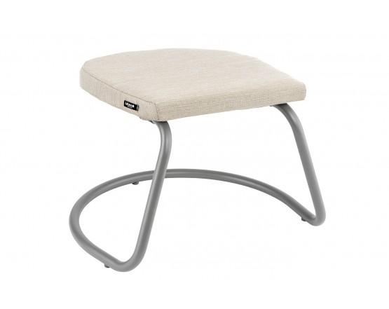 Подставка для ног Cocoon Footrest Latte: фото - магазин CANVAS outdoor furniture.
