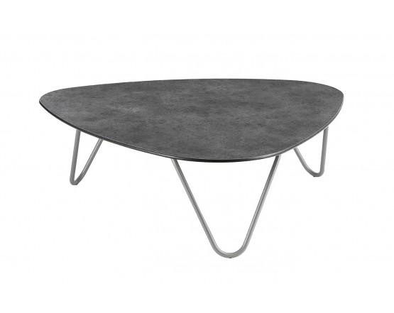 Кофейный стол COCOON Table Mineral: фото - магазин CANVAS outdoor furniture.