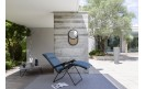 Кресло - шезлонг Evolution Ebene: фото - магазин CANVAS outdoor furniture.