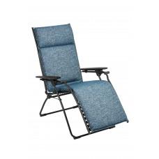 Кресло - шезлонг Evolution Cobalt: фото - магазин CANVAS outdoor furniture.