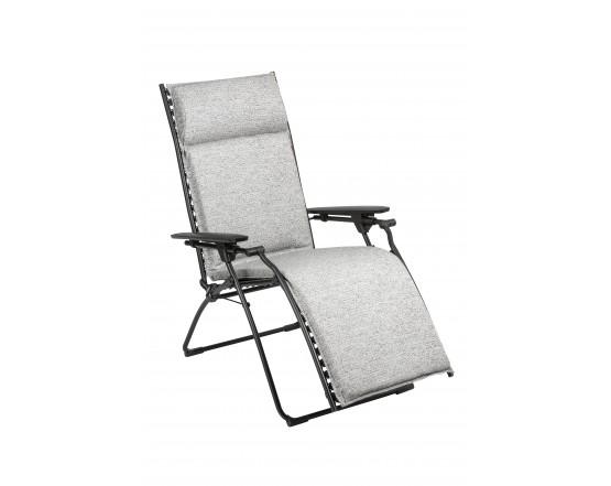 Кресло - шезлонг Evolution Granite: фото - магазин CANVAS outdoor furniture.