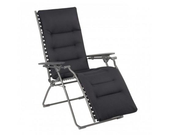 Кресло - шезлонг Evolution BC Dark Grey: фото - магазин CANVAS outdoor furniture.