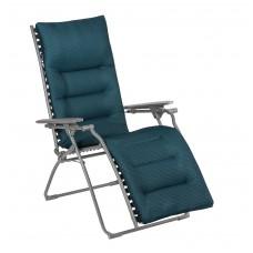 Кресло - шезлонг Evolution BC Bleu Encre: фото - магазин CANVAS outdoor furniture.