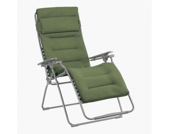Кресло - шезлонг Futura  BC Olive: фото - магазин CANVAS outdoor furniture.