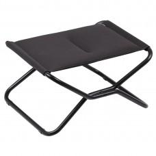 Подставка для ног Next AC Acier: фото - магазин CANVAS outdoor furniture.