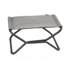 Подставка для ног Next BC Silver: фото - магазин CANVAS outdoor furniture.