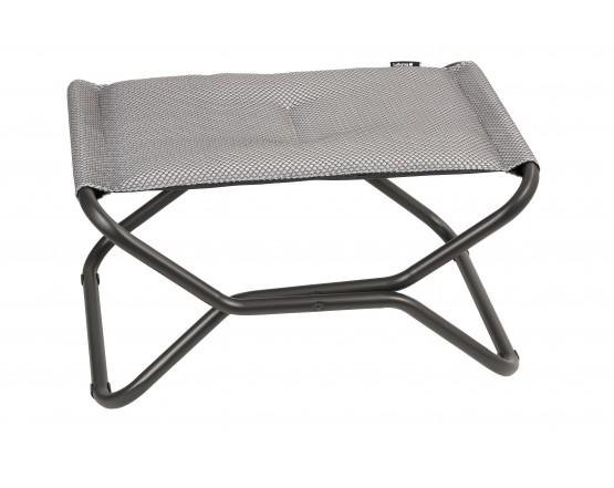 Подставка для ног Next BC Silver : фото - магазин CANVAS outdoor furniture.