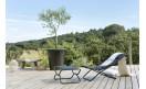 Подставка для ног Next BC Dark Grey : фото - магазин CANVAS outdoor furniture.