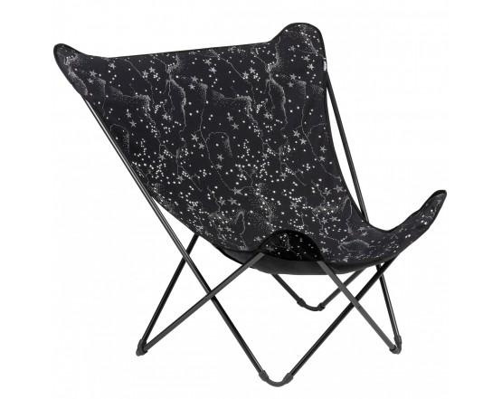 Кресло Pop UP XL Celeste: фото - магазин CANVAS outdoor furniture.